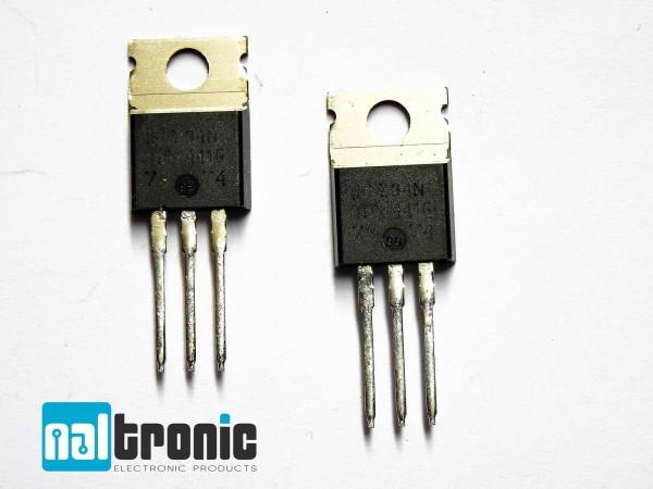 IRLZ34N IRLZ34NPBF MOSFETT TO220 Transistor 55V 30A A30