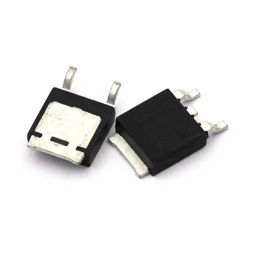 1-10 Stück P0903 P0903BDG ZU-252 TO252 SMD N-Channel Mosfet TO-252