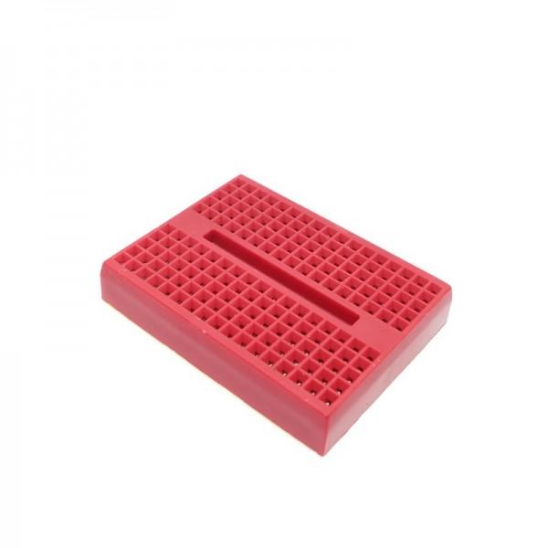 SYB-170 Mini Breadboard 170 Pins Kontakte SYB 170 Steckbrett Steckboard Arduino