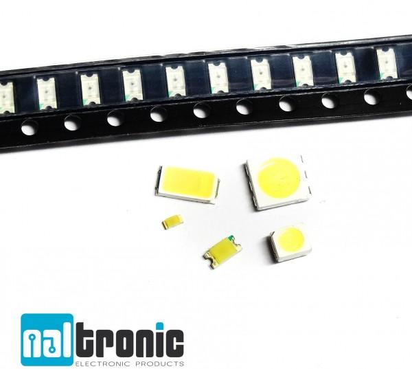 SMD LED 5050 5630 5730 3216 1206 0603 3528 1210 0805 PLCC LEDs Leuchtdioden