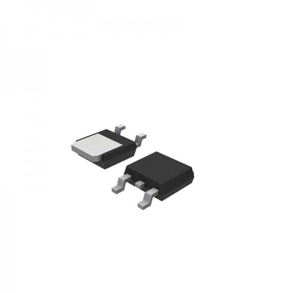 5 Stück TK10P60W 10P60 TO-252 MOSFET Transistor Chip