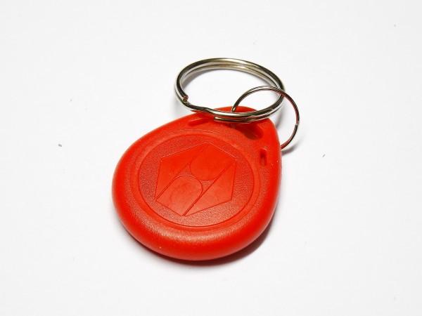 20x RFID Transponder Key Schlüssenanhänger 125kHz Chip Key EM4100 Tag Card