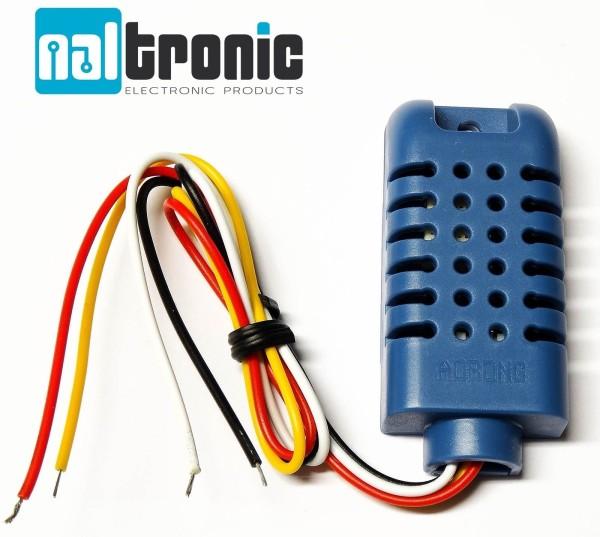 AMT1001 AMT 1001 Temperatursensor Feuchtigkeitssensor analog für Arduino 223