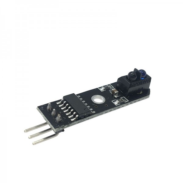 TCRT5000 IR Line Track Tracking Sensor Sensor Modul Arduino Reflexlichtschranke