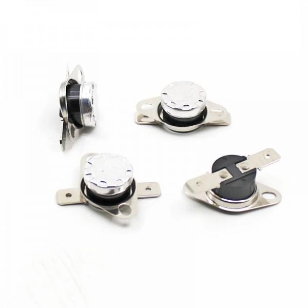 KSD301 Thermoschalter Temperaturschalter Schließer Öffner 40-200°C Thermostat