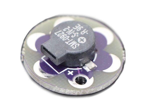 LilyPad Summer Modul für Arduino 132