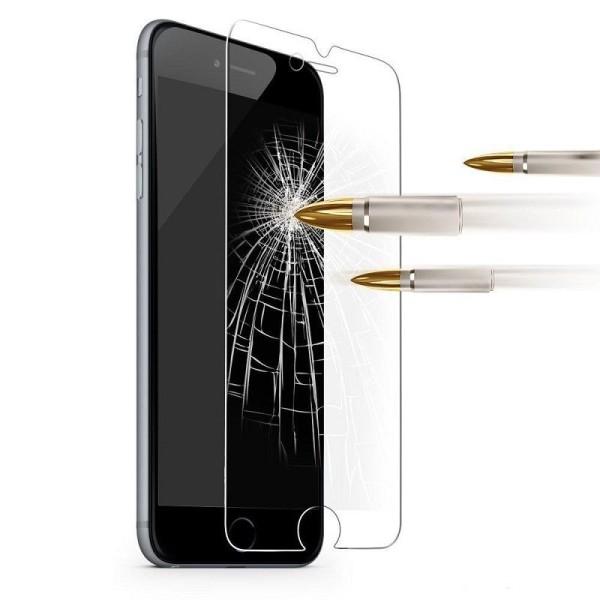 10 x Iphone 6s 6 Panzerglas 9H Schutzglas Schutzfolie OVP