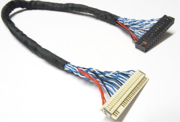 FIX-30P-S8 Lvds-kabel Für LCD-Controller Panel Display LT01039 - 103