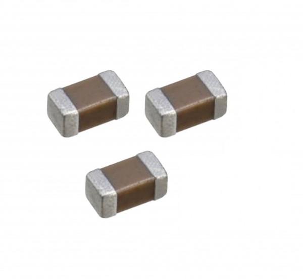 C5202_RF C5202 Kondensator für Iphone 6 6G 6 Plus 6+ 10uF 6,3V 0402 Capacitor