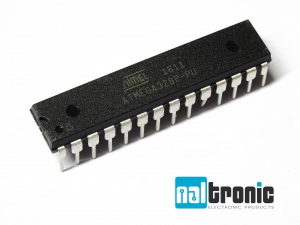 ATMEGA328P ATMEGA328P-PU 8-bit AVR Microcontroller DIP-28