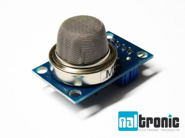 MQ-5 MQ5 LPG und Erdgas Alkohol Gas Detector Sensor Modul Arduino