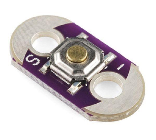 LilyPad Button Board Modul für Arduino 133