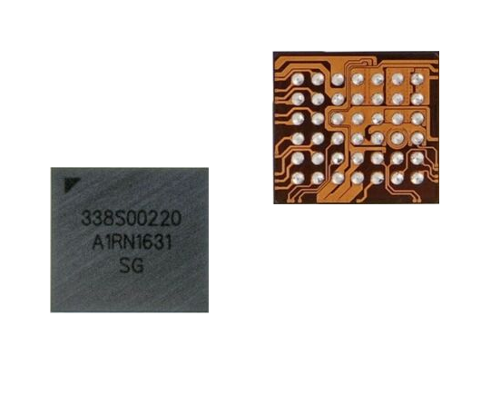 338S00220 Small Audio IC Chip für Iphone 7 / 7+ / 7 Plus U3402 U3502 Chip