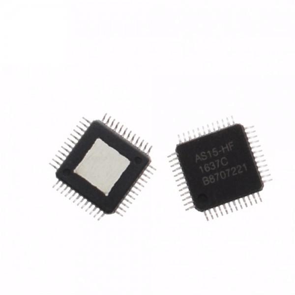 AS15-HF AS15HF AS15 IC für T-CON Board im TQFP-48 Gehäuse LCD TV Chip