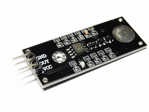 LM393 Touch Taste Button Sensor Modul Board für Arduino Raspberry Pi
