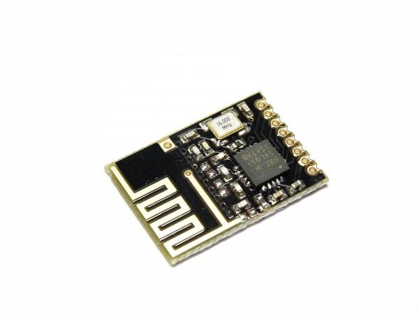 1 / 5 NRF24L01 SMD Wi-Fi Modul 2,4 GHz Funkmodul drahtlos Transceiver Arduino