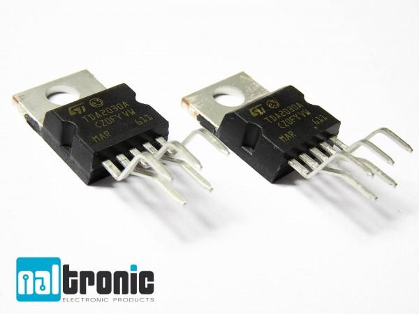TDA2030A Audio Verstärker TO-220B