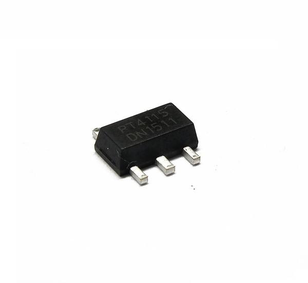 5 / 10 Stück PT4115 IC SOT-89 SOT89-5 Step Down LED Treiber Driver