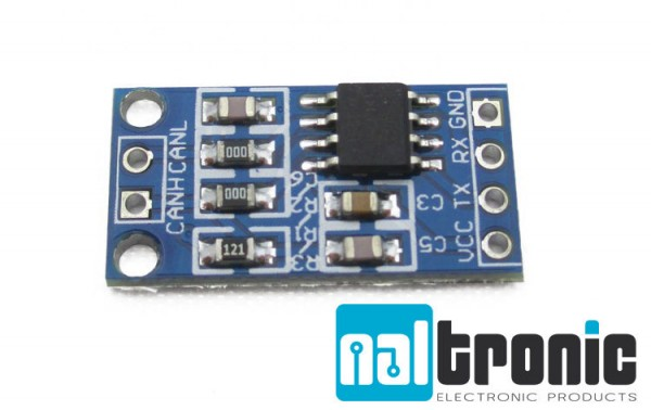 CAN Bus Modul Transceiver TJA1050 CAN Controller Schnittstelle Board Arduino 123