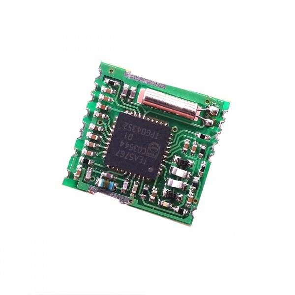 TEA5767 Mini FM Stereo Radio Modul TEA5767 Low Power Board Arduino Raspberry 197