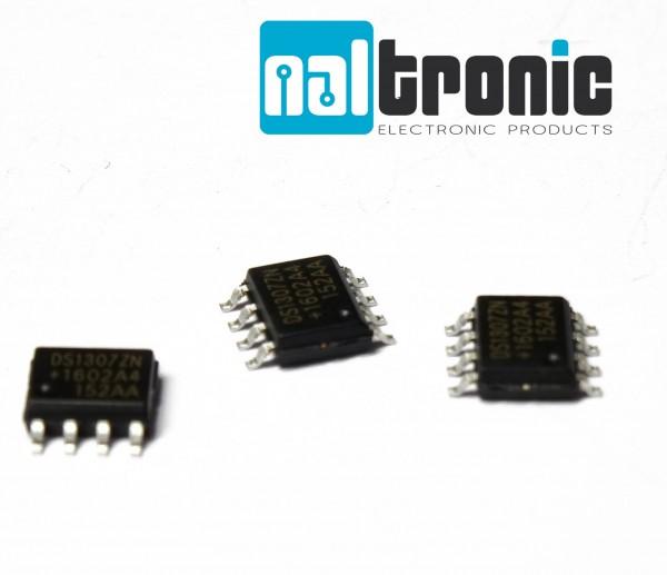 1 / 5 / 10 DS1307 RTC Real Time Clock IC im SOIC8 Gehäuse Arduino AVR IC